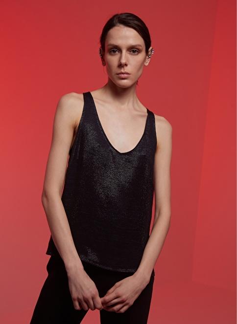 Museum Of Fine Clothing Bluz Siyah